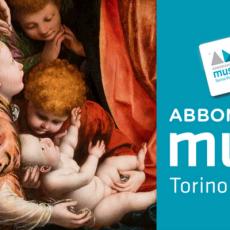Distribuzione voucher Abbonamento Musei - Anno 2018