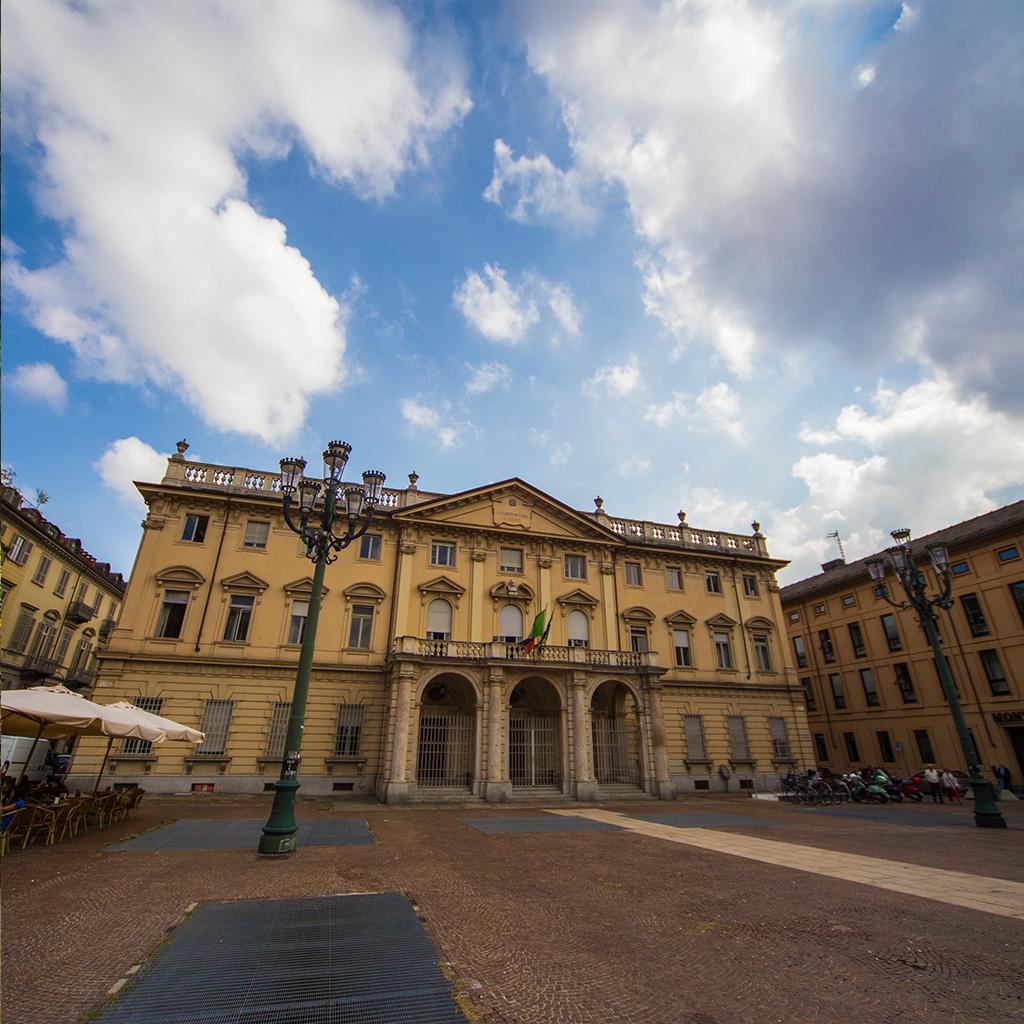 Corso Montaggio Video a Torino per operatori e video editing