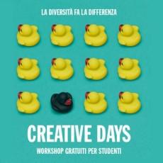 Creative Days IED Torino