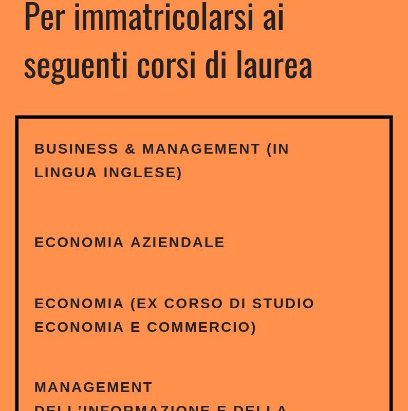 Tolc I Calendario.Iscrizione Tolc E E English Tolc E Study In Torino It