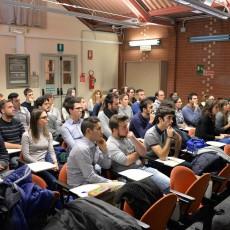 Foto studenti Recruiting game Intesa Sanpaolo