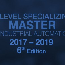 Master-in-industrial-automation