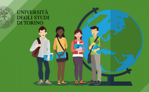 international student Studenti internazionali Unito