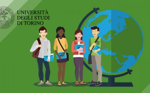 international student Studenti internazionali Unito