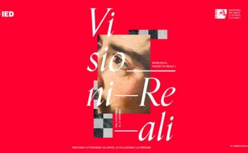 Visioni reali IED Torino