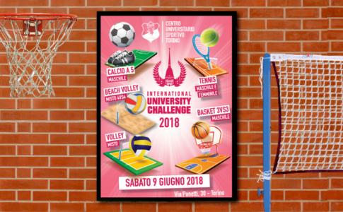 International University Challenge 2018