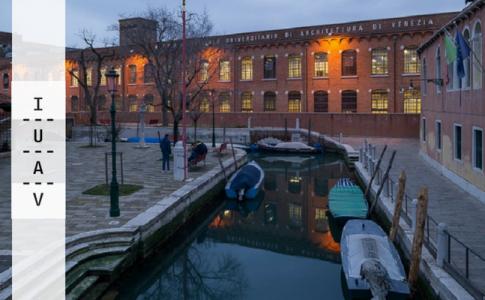 Workshop estivo di architettura all'Accademia Internazionale di Venezia
