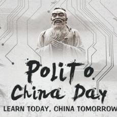 Polito ChinaDay