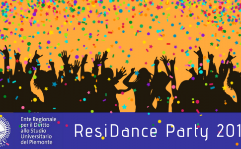 ResiDance party 2018