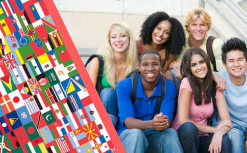 Iscrizioni per studenti internazionali