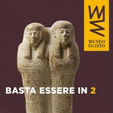 Immagine campagna Museo Egizio di Torino