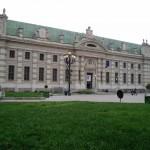 Biblioteca Nazionale   Sale Studio