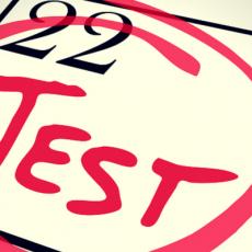 Admission Tests Test di ammissione