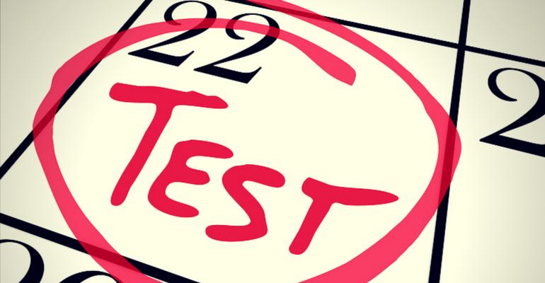 Polito Calendario 2020.Test Di Ammissione All Universita Ecco Il Calendario Delle Date